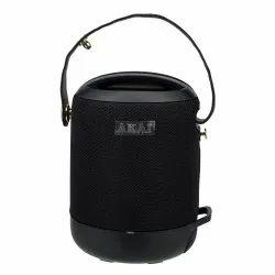 HD055 Akai Humdrum Wireless Bluetooth Portable Speaker.