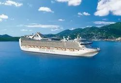 Hotel Cruise Booking Service
