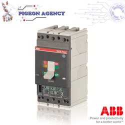 ABB T4S PR222DS/P-LSIG Circuit Breaker
