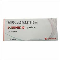 Evermil 10 Mg Tablet