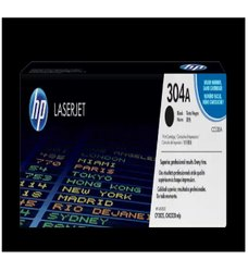 CC530A HP Laserjet Toner Cartridge