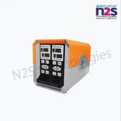 4 Zone Hot Runner Controller System For Injection Molding Machine