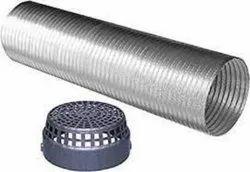 Aluminium Flexible Pipe