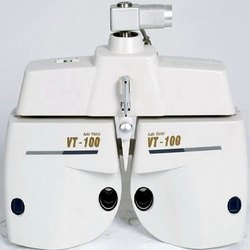 MS-118 Digital Auto Phoropter