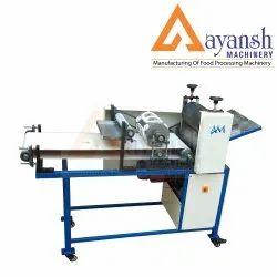 Automatic Samosa Patti Making Machine