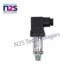 0-250 Bar Gefran Pressure Sensor/Transmitter