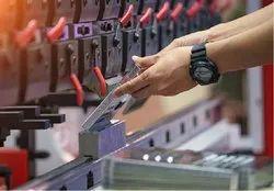 CNC Punching Bending And Fabrication
