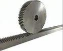 Rack Pinion Gears