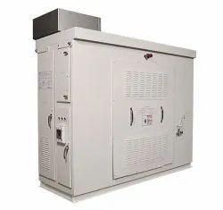 1.25MVA 3-Phase Dry Type Unitized Substation