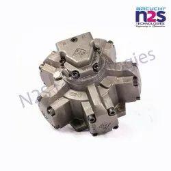 STF Brand Radial Piston Hydraulic Motor ITM Series
