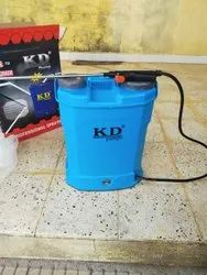 Agriculture Battery Spray Pump