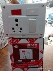 5 In 1 Combined Switch Box