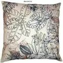 Embroidered Bedding Pillow Cover
