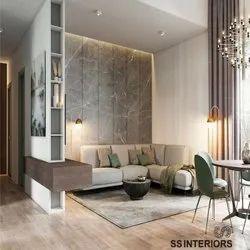 Modern Interior Designing Services