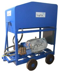 Electric High Pressure Washers 200 Bar / 2900 PSI