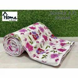 Double Bed AC Dohar Blanket