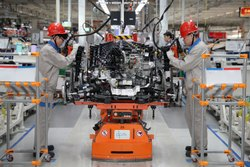 Heavy Equipments Industry Manpower Supply