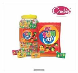 Canbix Fun up Flavoured Candy