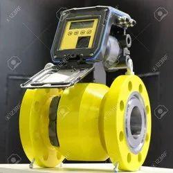Gas Flow Meter Calibration Services