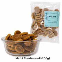 Methi Bhakherwadi
