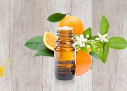 Orange Terpenes Oil