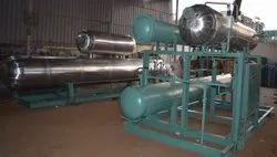 CO2 Liquifiers Chiller
