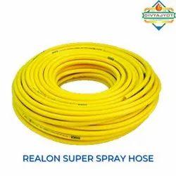 Realon Super Spray Hose