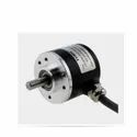ISC50 Series Solid-Shaft Incremental Rotary Encoder