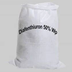 Diafenthiuron 50% WP Insecticide