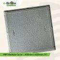 600mm X 600mm FRP Square Manhole Cover