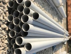 Sanicro 28 Pipes & Tubes