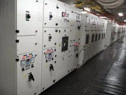 Electrical Structural Work, in Pan India