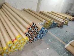Plain PVC Frontlit Flex Banner, Size: 3feet To 10.50 Feet