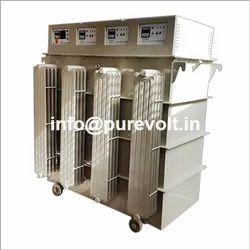 800 Kva Servo Voltage Stabilizer