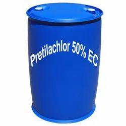 Pretilachlor 50% EC Herbicide