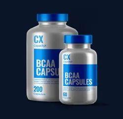 200 BCAA Capsules