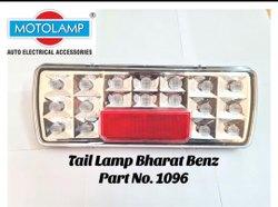 Bharat Benz Truck Tail Lamp