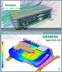 Siemens NX Electronics System Cooling Software