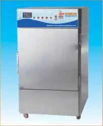 600 Litres Ultra Deep Freezer