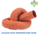 Silicone Fumes Hose