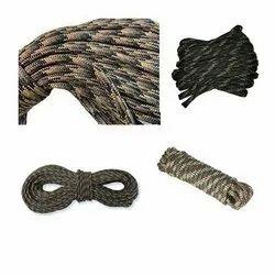 Camo Ropes