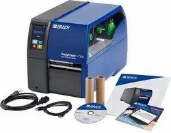 Brady i7100 300dpi Industrial Label Printer, Max. Print Width: 4 inches, Resolution: 300 DPI (12 dots/mm)