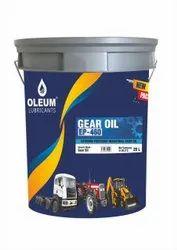 EP-460 Gear Oil