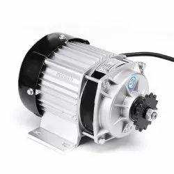 imported BLDC MOTOR, 48 v, Power: 650 Watt