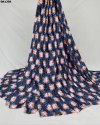 Amazing Twill Silk Digital Print Fabric