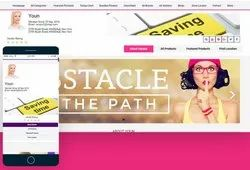 Multi Vendor E Commerce Shopping Portal Solutions