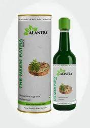 Neem Giloy Tulsi Swaras Juice