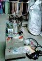 SS Table Top Flour Machine