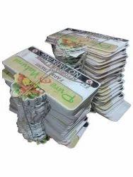 Hard Paper Digital Printing Printed PVC Advertising Dangler, For Advertisement