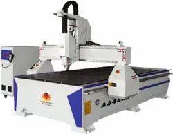 CNC Wood Cutting Router Machine
